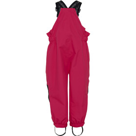 LEGO wear Pan 202 Pantalones All Weather Niñas, red